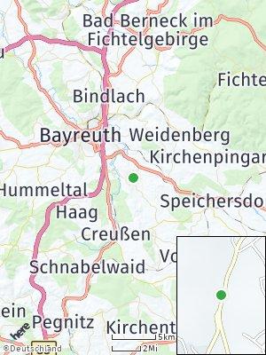 Here Map of Emtmannsberg