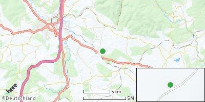 Google Map of Seybothenreuth
