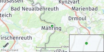 Google Map of Mähring