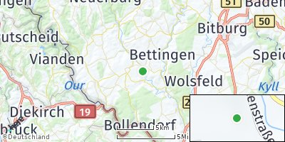 Google Map of Enzen