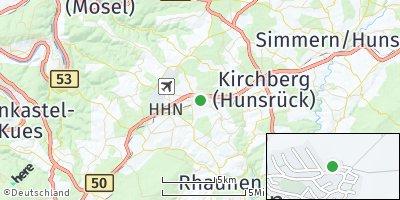 Google Map of Sohren