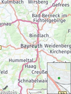 Here Map of Neue Heimat