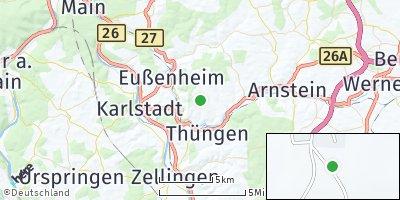 Google Map of Heßlar