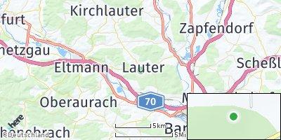 Google Map of Lauter