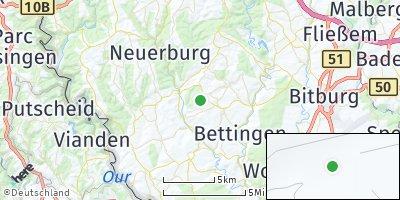 Google Map of Burg