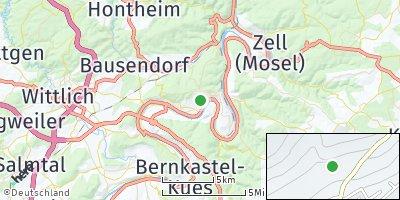 Google Map of Kröv