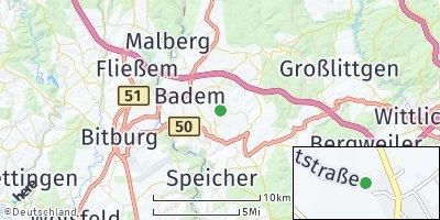 Google Map of Pickließem