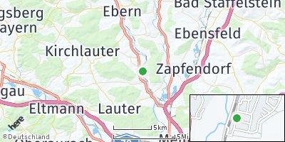 Google Map of Reckendorf