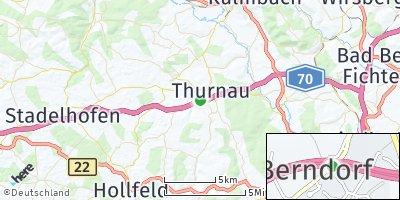 Google Map of Thurnau