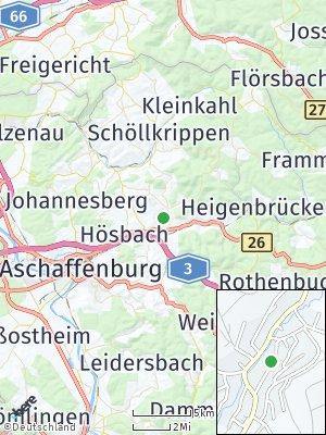 Here Map of Sailauf