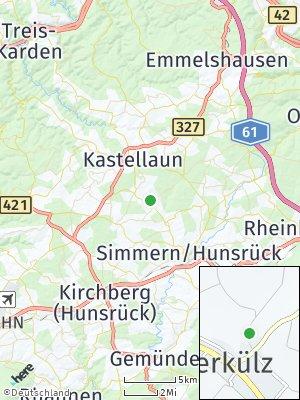 Here Map of Alterkülz