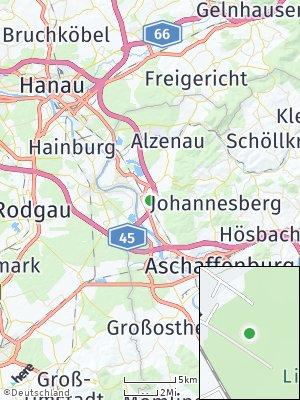 Here Map of Karlstein am Main