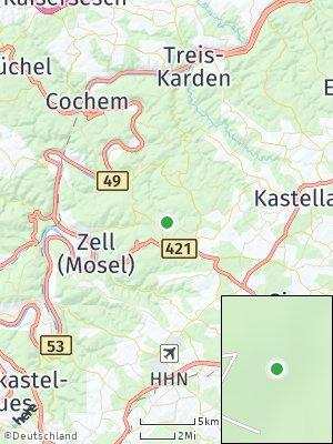 Here Map of Moritzheim