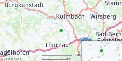 Google Map of Windischenhaig