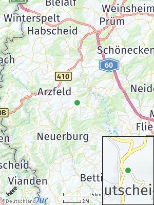 Here Map of Krautscheid