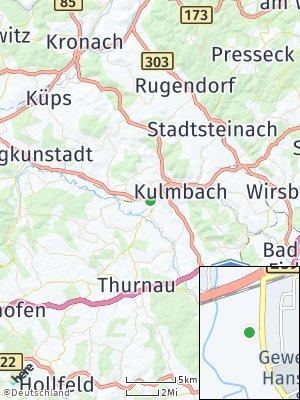 Here Map of Melkendorf