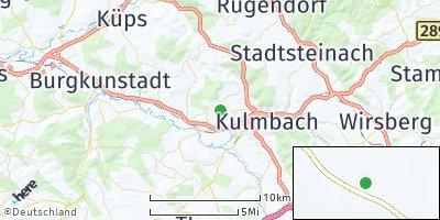 Google Map of Schwarzholz