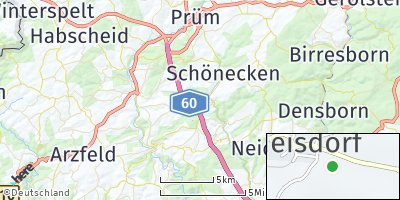 Google Map of Heisdorf