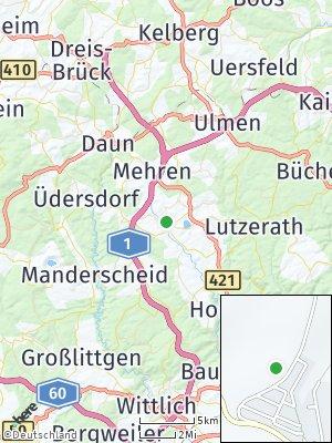 Here Map of Saxler