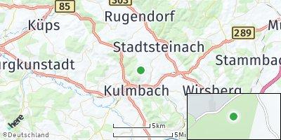 Google Map of Oberpurbach