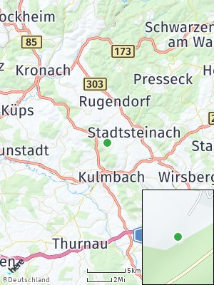 Here Map of Lehenthal