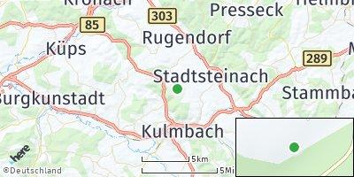 Google Map of Lehenthal