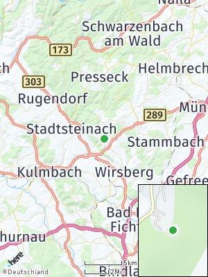 Here Map of Guttenberg