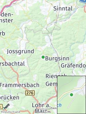Here Map of Fellen