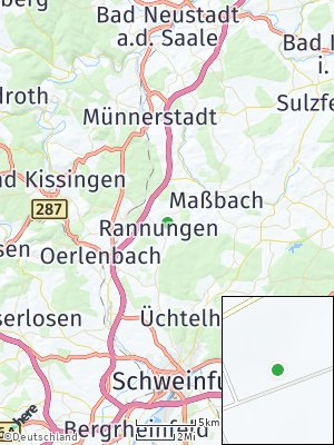 Here Map of Rannungen