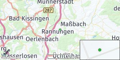 Google Map of Rannungen