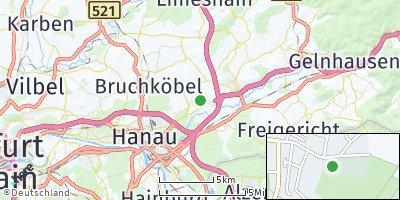 Google Map of Erlensee