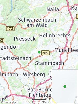 Here Map of Marktleugast