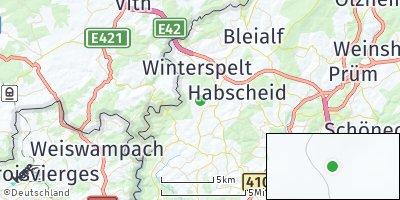 Google Map of Heckhuscheid