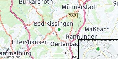 Google Map of Reiterswiesen