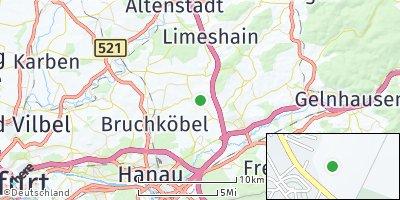 Google Map of Neuberg