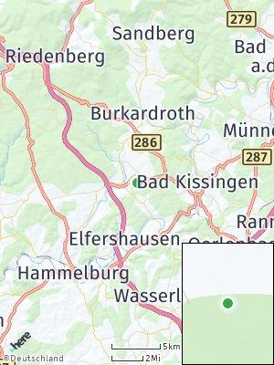 Here Map of Albertshausen