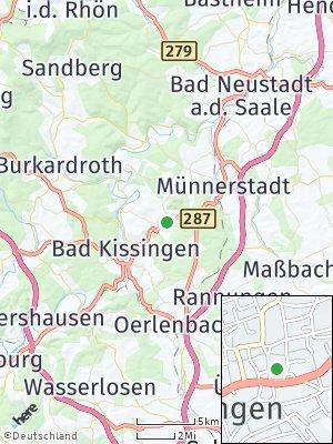 Here Map of Nüdlingen