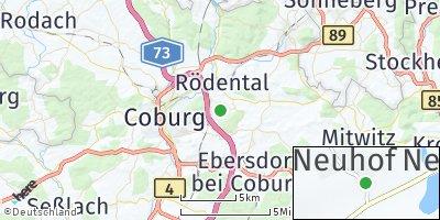Google Map of Neu- und Neershof