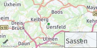 Google Map of Kolverath