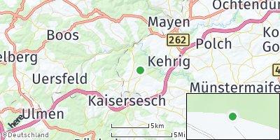 Google Map of Düngenheim