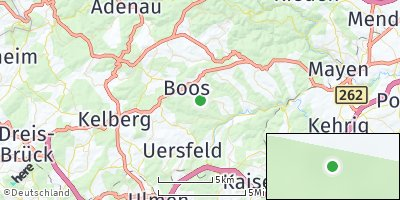 Google Map of Münk