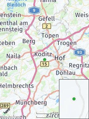 Here Map of Wölbattendorf