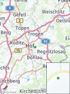 Here Map of Leimitz