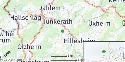 Google Map of Lissendorf