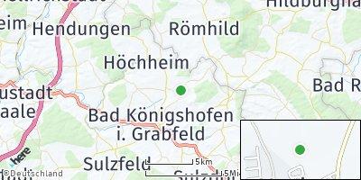 Google Map of Herbstadt