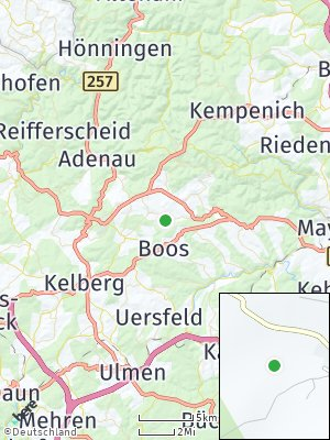 Here Map of Nitz
