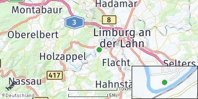 Google Map of Birlenbach