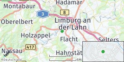 Google Map of Diez
