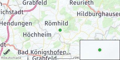Google Map of Milz