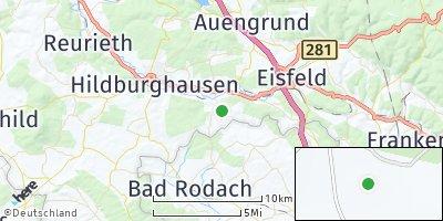 Google Map of Veilsdorf
